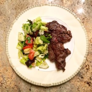 blog steak